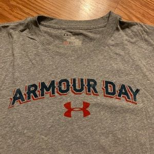 Under Armour 2014 Armour Day T-shirt